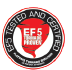 EF5 Tested and Certified