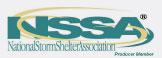 National Storm Shelter Association