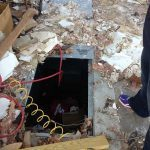 storm shelter reviews Collinsville