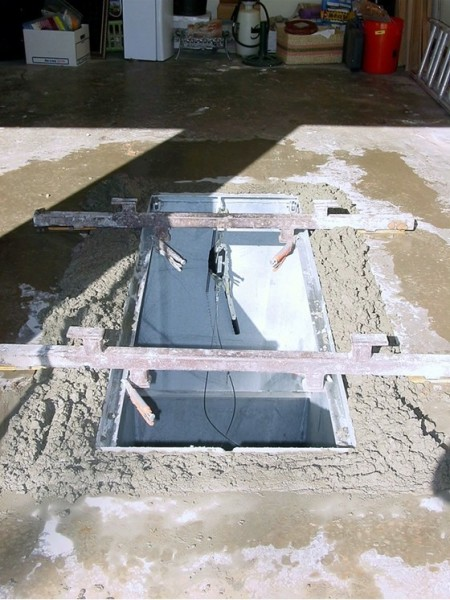 Norman Storm Shelter Installers