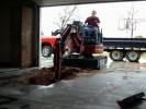 Perry Storm Shelter Installers