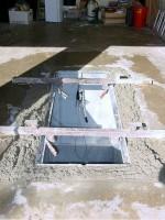 Sand Springs Storm Shelter Installers
