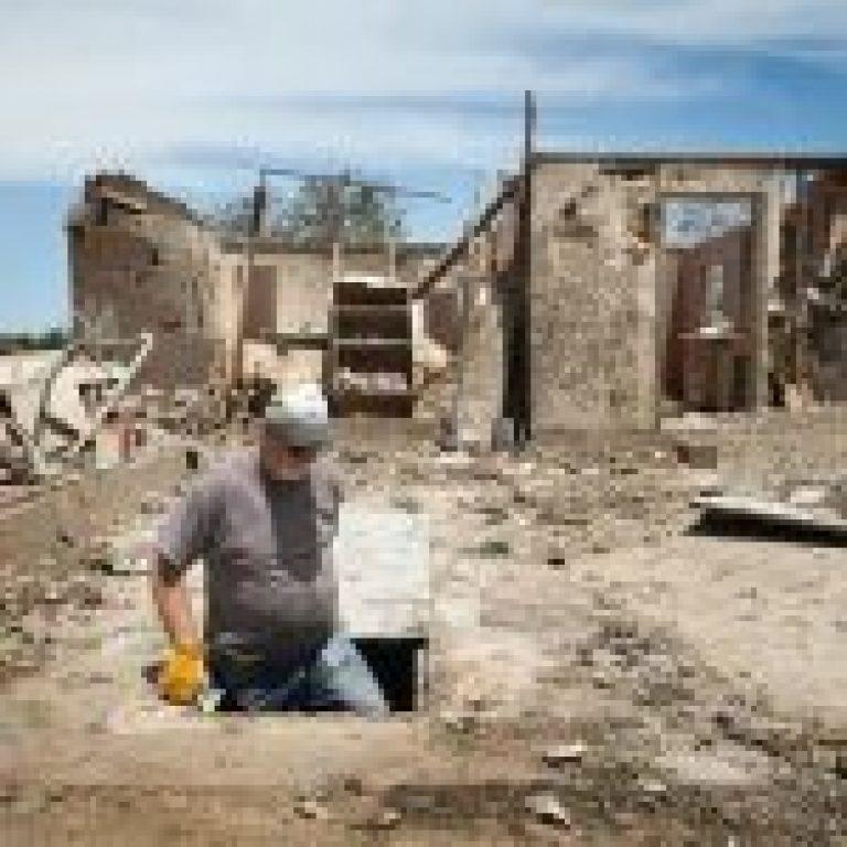 Catoosa tornado reviews