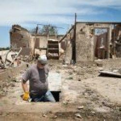 Del City tornado reviews
