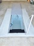 Anadarko underground storm shelters