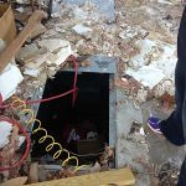 storm shelter reviews Weatherford